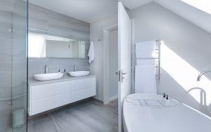 Tendances salle de bain : êtes-vous à jour?